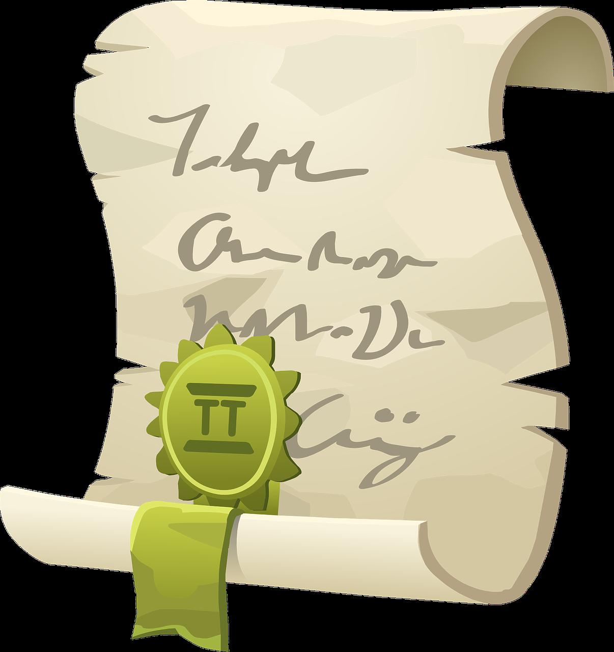 scroll-576790_1280